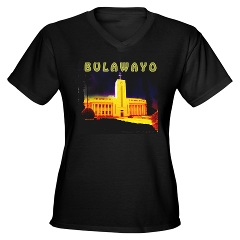 BULAWAYO City Hall T-shirt