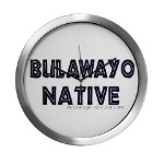 BULAWAYO Native