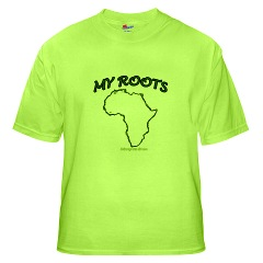 my african roots