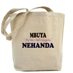 Mbuya Nehanda Bag